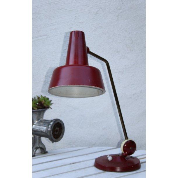 Sjælden Lyfa bordlampe