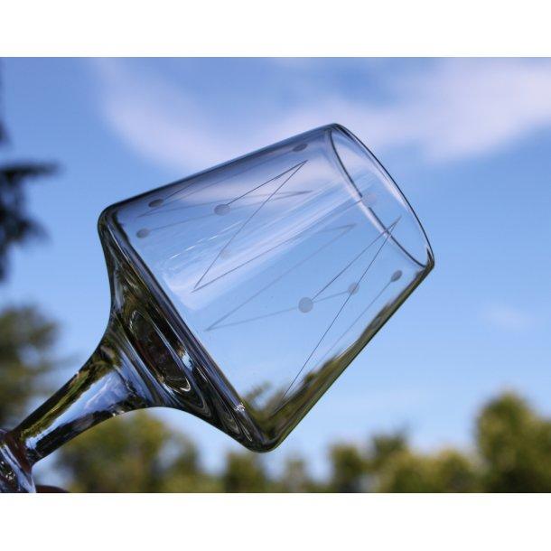 Clausholm cognacglas