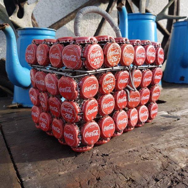 Coca Cola taske