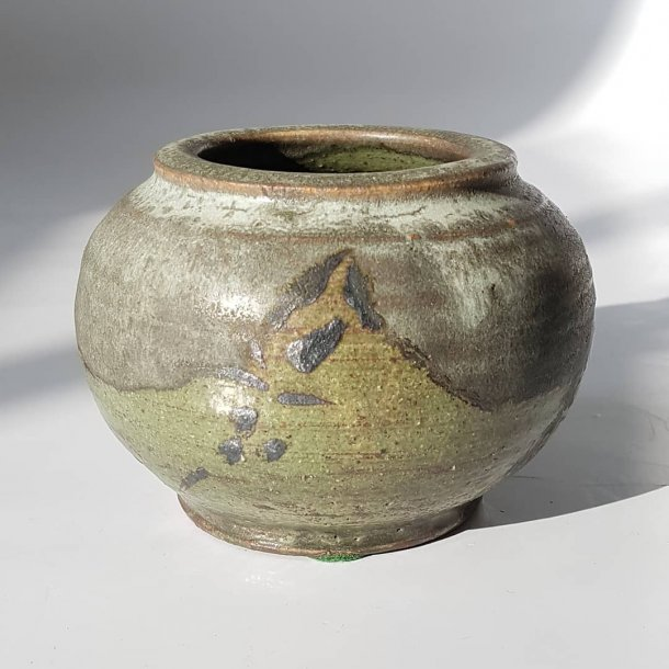 Unik keramik vase