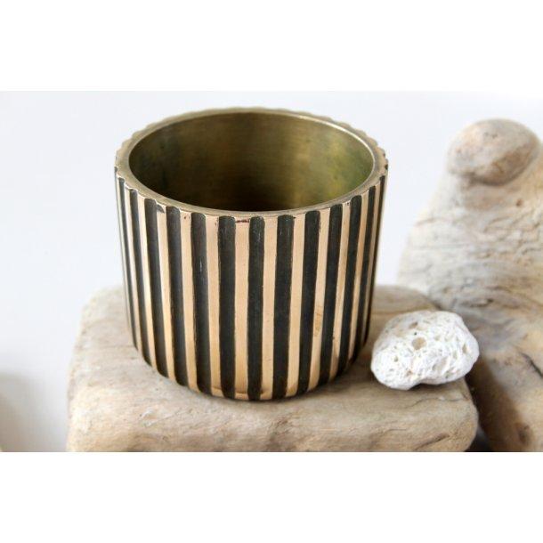 Bronze Skål Tinos / Vendor ?